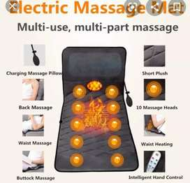 MASSAGE BODY Massager Bed Mattress of 9