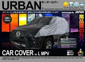 Cover Mobil URBAN Wuling Almaz, Cortez Bahan Premium Waterproof
