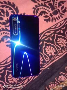 Realme XT 64mp quad camera,4gb 64gb