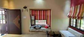 4 bhk Bunglow furnished- Gotri road