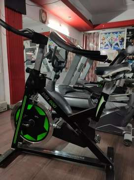 2 Gym Bycyle only 12K