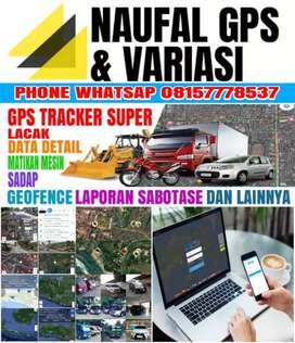 Gps Tracker Pantau Lacak Pergerakan Mobil Truk Motor Bus Asset lain