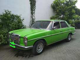 Mercedes-Benz W115 thn 75.