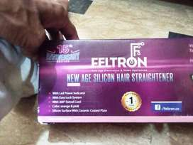 Feltron New Age Hair Starightner