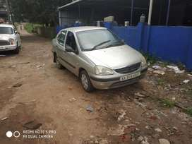 Tata Indigo LS, 2006, Diesel