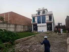 33x53 Azad Colony ISBT Opp Masjid
