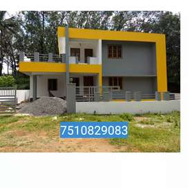 10. cent.  New   home. Kottayam.   Kothanalloor
