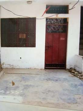 Free hold kda property only ground floor selling