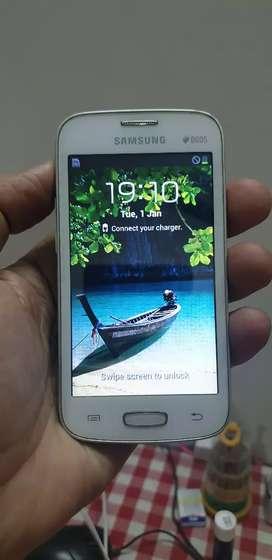 Samsung Galaxy star pro. 3g phone