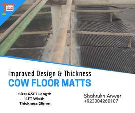 Cow buffaloe floor matts