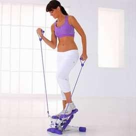 Mini stepper / Air walker fitness - Olahraga murahh..