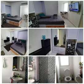 Disewakan Apartemen Aeropolis AR2 - Studio Full Furnished