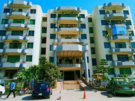 F11 Safa Heights 1bedroom apartment for sale