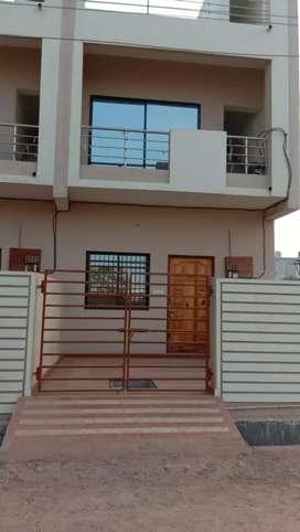 Raipur devpuri ke prime location me house