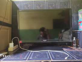 LED TV SHARP AQUOS