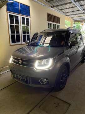 Suzuki Ignis tahun 2019