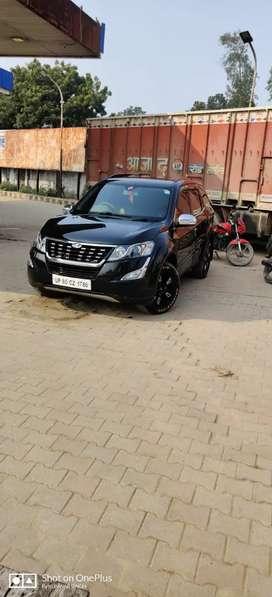 Mahindra XUV500 2014 Diesel 97325 Km Driven