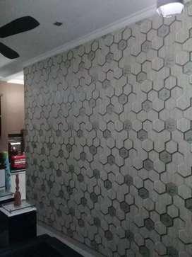 Walpaper dinding tembok terlaris
