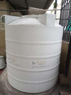3 layer white 1000 litter water tank...sintex