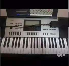 Casio ctk 6300 music keyboard unused