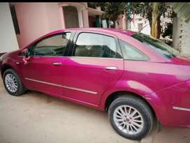 Fiat linia car uresent sell