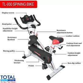 total fit spinning bike TL 930