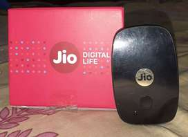 Jio Fi wireless wifi.