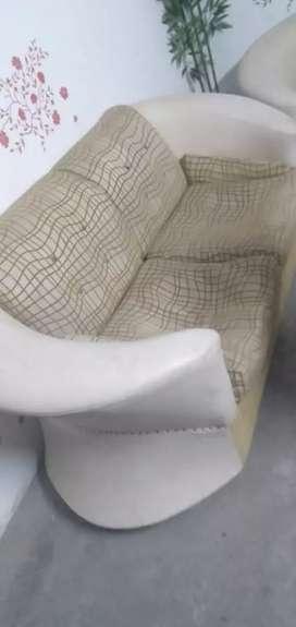Sofa 7 seats in 3 sofa