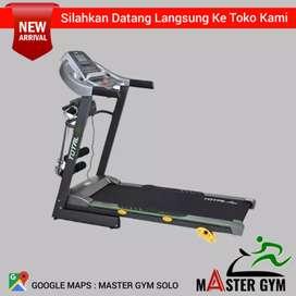 TREADMILL ELEKTRIK - Grosir Alat Fitness - Master Gym Store !! MG#9483