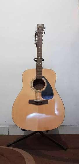 Gitar Akustik dan gitar klasik