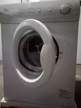 Mesin pengering laundry Midea