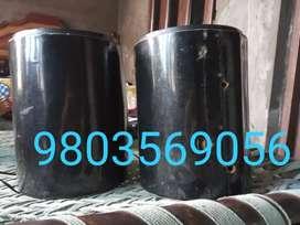 Speaker system tractor