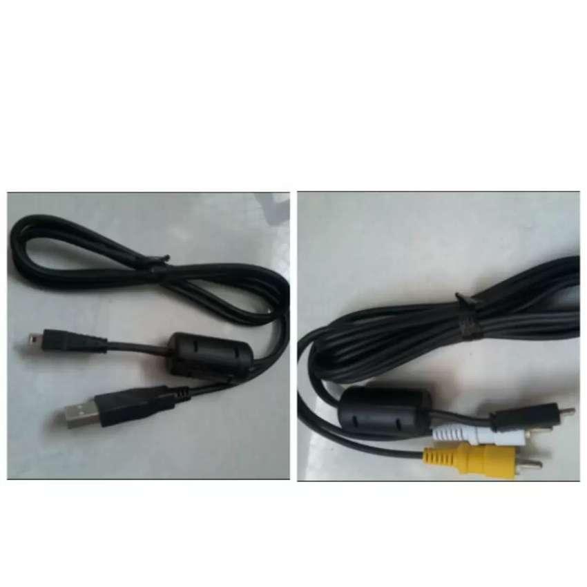 Kabel data Lumix