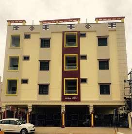 2Bhk flats at Ramavarappdu