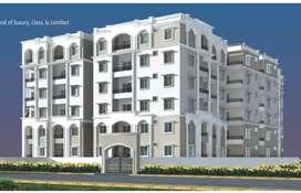 3bhk flat for sale at mehdipatnam main road