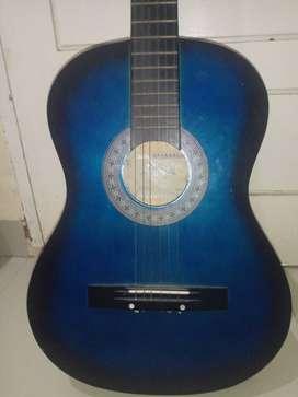 Dijual Cepat Gitar Kapok Model No. 010 DSM Made In China