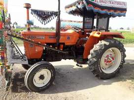 480 Special Tractor For Sale