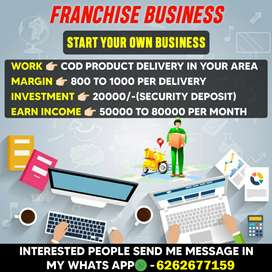 NEW YR NEW OPPORTUNITY START YOUR OWN BUSINESS NEED DISTRIBUTORSHIP