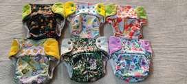 Superbottoms Cloth Diapers
