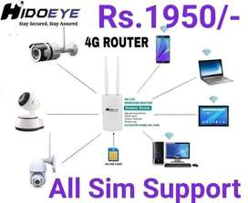 CCTV Wi-Fi Router