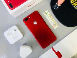 Iphone 7 128gb red second jual Cepet ni !!