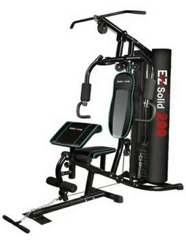 Home gym selling