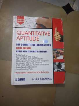 Rs Agarwal Arithmetic