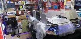 Commercial laptop