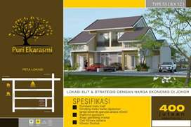 Perumahan Komersil Puri Ekarasmi - Johor