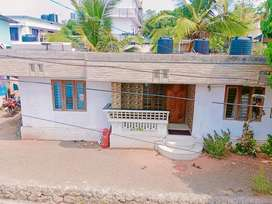2 BHK INDEPENDENT HOUSE FOR LEASE AT KAKKANAD