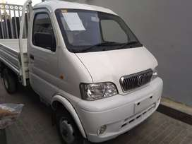 Dongfeng 2200cc light commercial vehicles Model: DFD1031T
