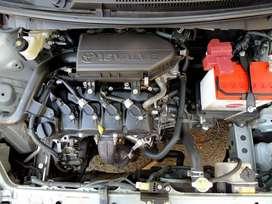 Etios Petrol Parts