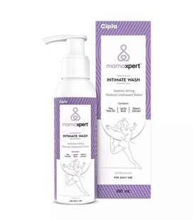 Mamaxpert Intimate Wash for Women