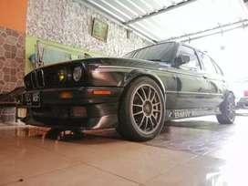 BMW e30 M40 istimiwir